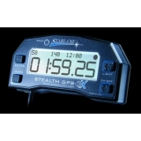 GPS Laptimer Starlane GPS-3X Laptime Stealth mit...